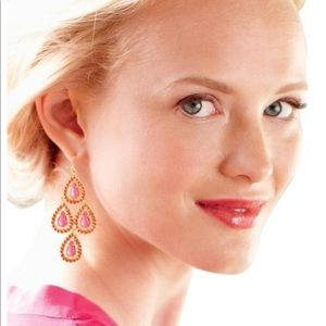 Stella and Dot Seychelles Earrings